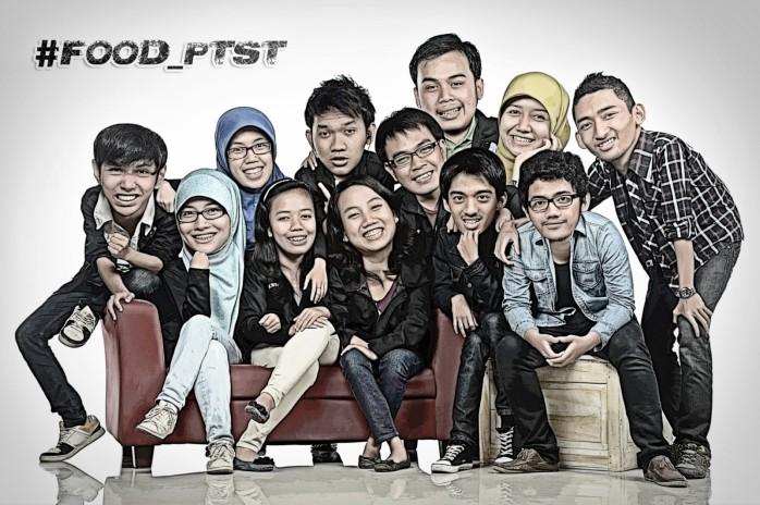 #FOOD_PTST