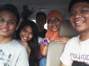 Euforia trip to Bogor~
