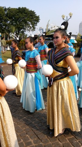 Pawai Kebudayaan 2014 (10)