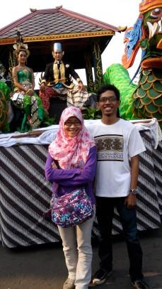 Pawai Kebudayaan 2014 (17)
