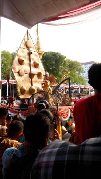 Pawai Kebudayaan 2014 (19)