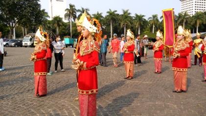 Pawai Kebudayaan 2014 (8)