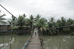 Setapak menuju Sriwedari.