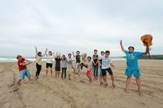 Say JUMP!!! :D